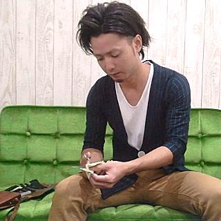 角田 明生